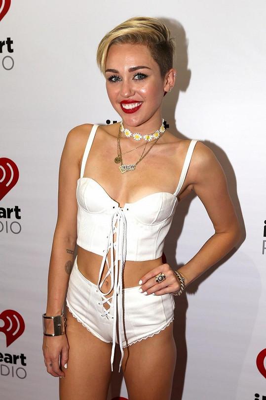 Miley si bude rozhovor pro Rolling Stone pamatovat navždy.