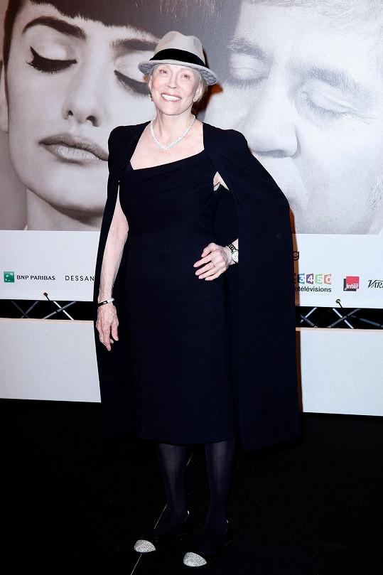 Faye je vzácným hostem filmových festivalů.