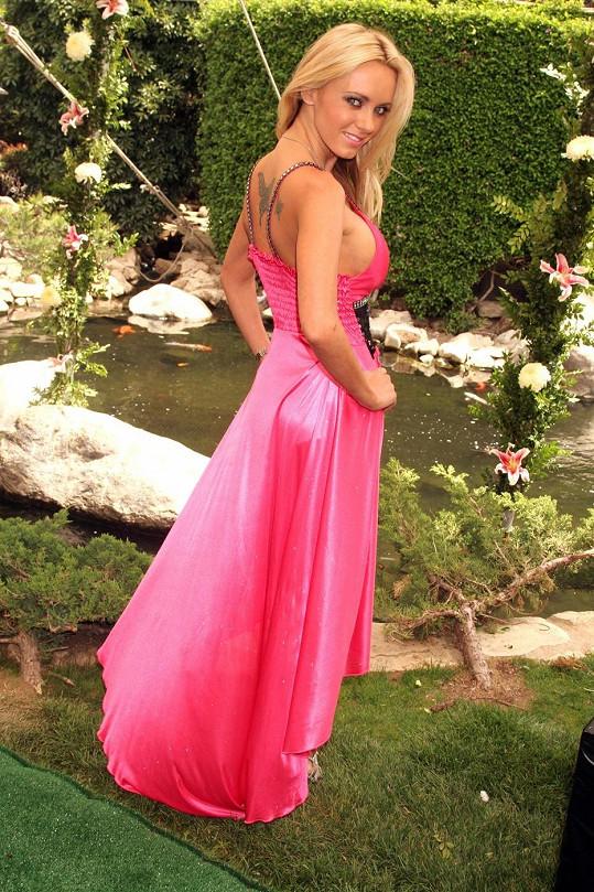 Cassandra Lynn Hensley zemřela ve 34 letech.