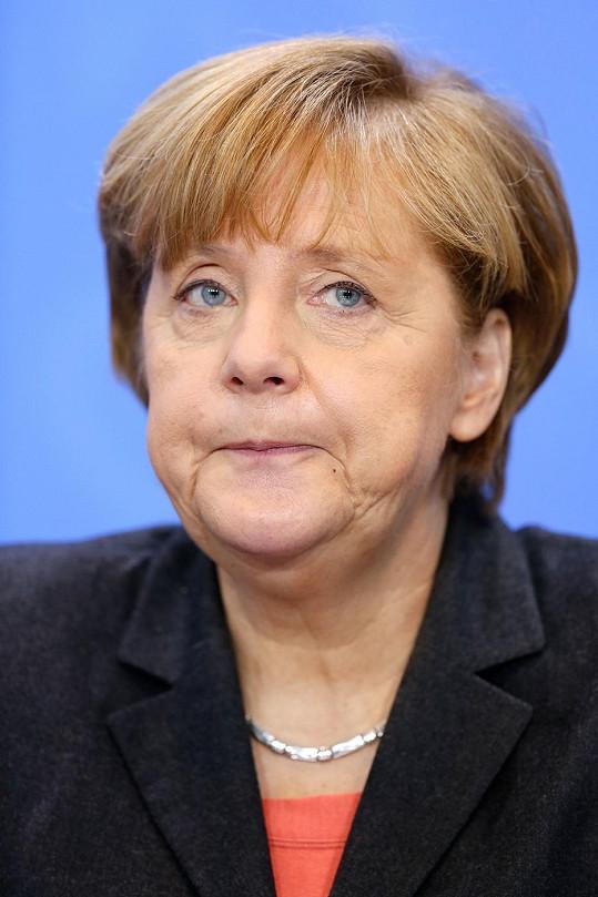 Micaela říká, že je velkou fanynkou Angely Merkel. Bude mít pro ni pochopení?
