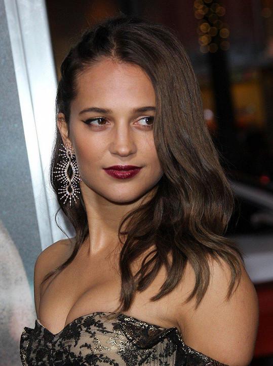 Bude z ní nová Angelina Jolie?