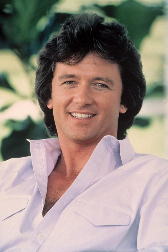 Patrick Duffy jako Bobby Ewing v Dallasu (1979)