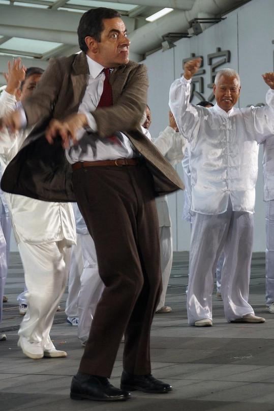 Nechyběly ani legendární taneční kreace...