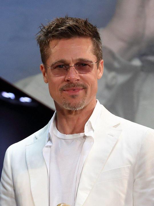 Brad Pitt je stále snovým mužem pro mnoho žen.