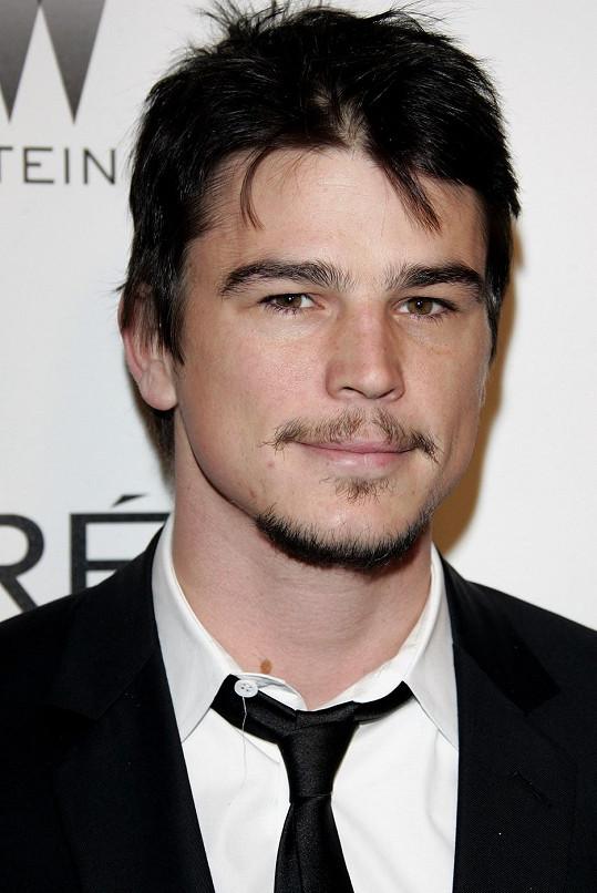 Josh Hartnett v roce 2007