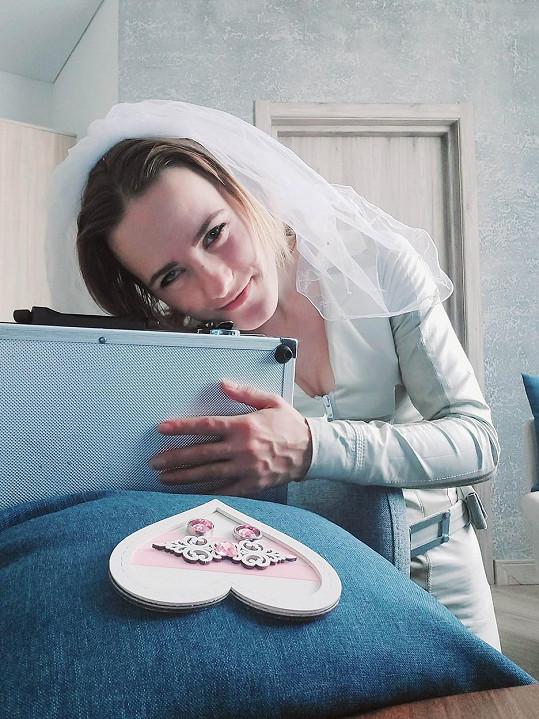 Rain Gordon se za Gideona letos provdala.