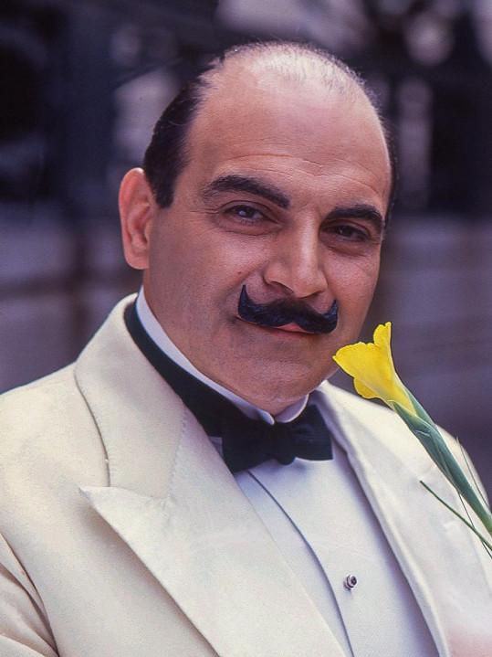 Jako Hercule Poirot