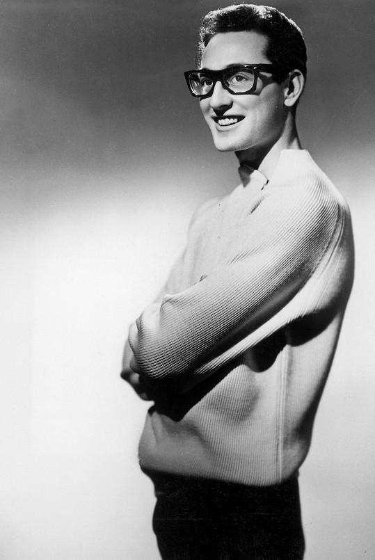 Jeho hudbu milovali Beatles i mladičký Elton John, který kvůli němu začal nosit brýle a zkazil si oči.