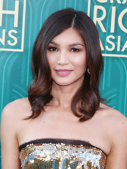 Chan je známá především ze seriálů.