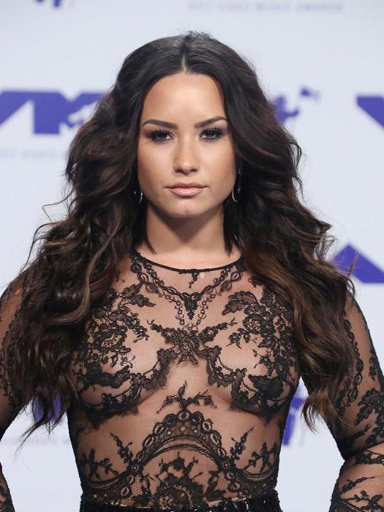 Demi Lovato se svou bisexualitou nikdy netajila.