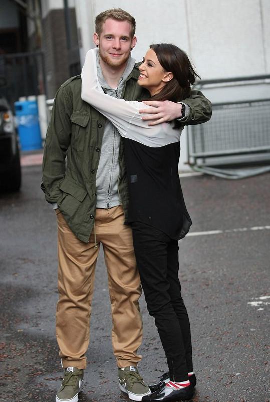 Cher je do kadeřníka bláznivě zamilovaná už dva roky.