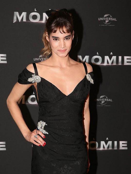 Sofie Boutella (35)