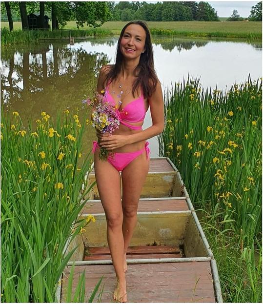 Léto nemusí trávit u bazénu ani moře, stačí jižní Čechy.