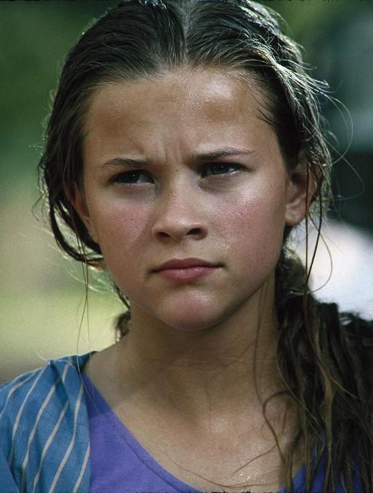 Reese ve filmu V měsíčním svitu (1991)