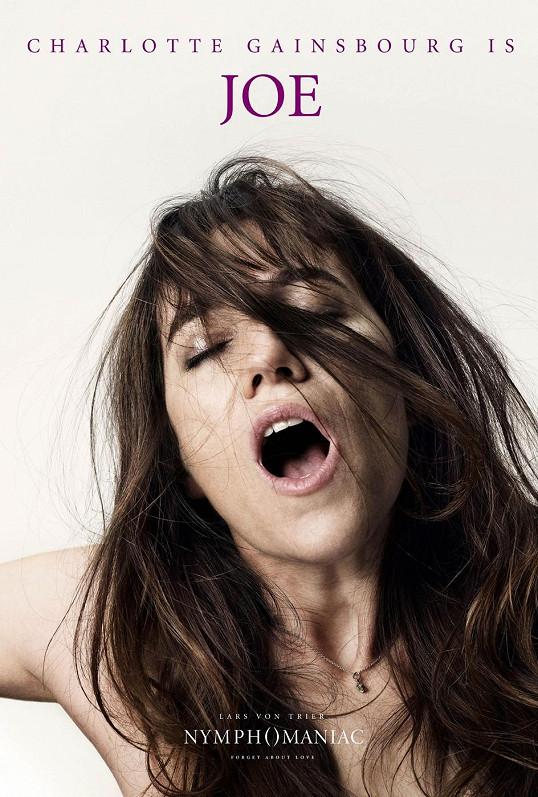 Charlotte Gainsbourg jako Joe