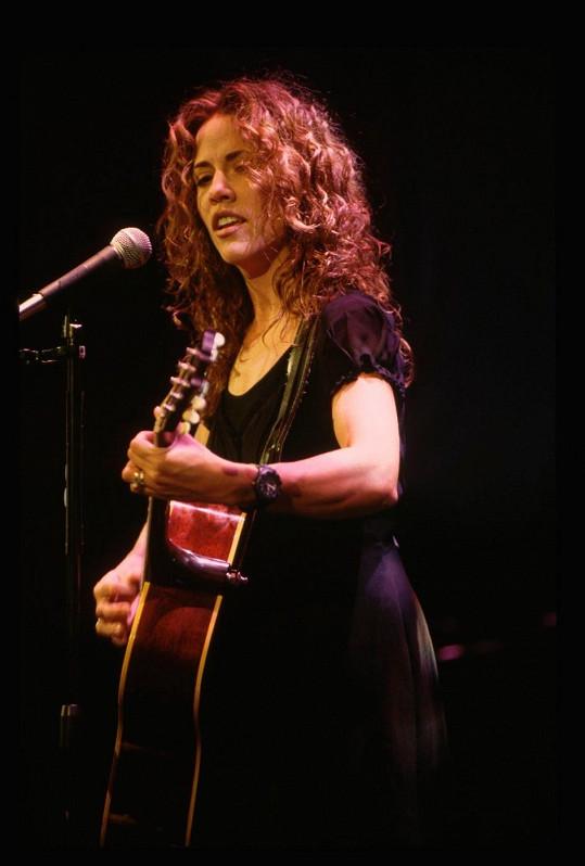 Sheryl Crow v roce 1994