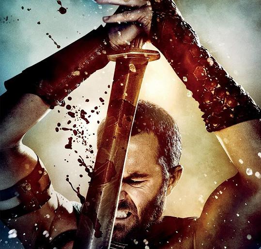 Stapleton se letos objeví i ve válečném dramatu 300: Vzestup říše.