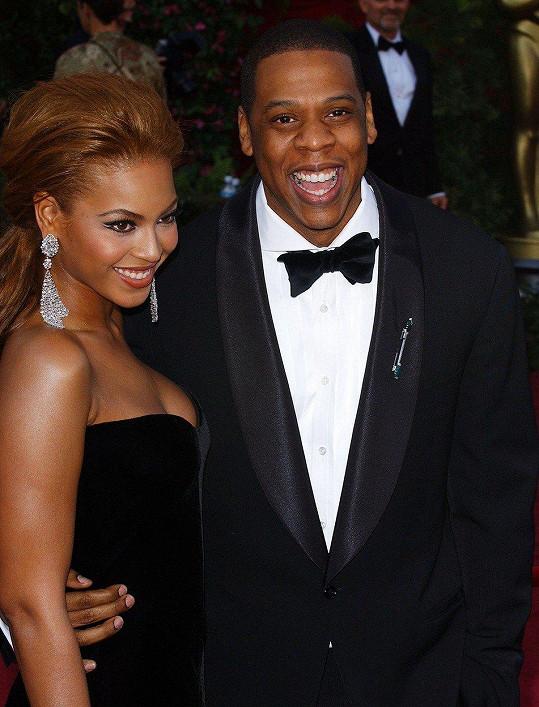 Jay-Z podváděl Beyoncé opakovaně, přesto mu dokázala odpustit.