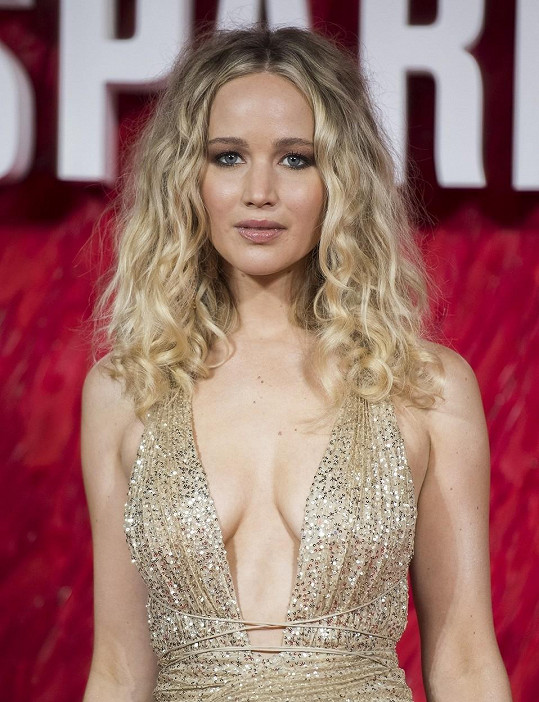Jennifer Lawrence prodala byt v New Yorku.