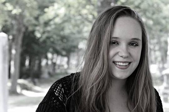 Třiadvacetiletá Amanda McLaughlin z Michiganu je na první pohled obyčejná mladá žena. Ale opravdu jen na první pohled.