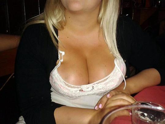 Tato prsa budou pravidelně na obrazovce Novy.