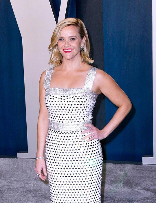 Reese Witherspoon dnes patří mezi nejvlivnější lidi filmového průmyslu.