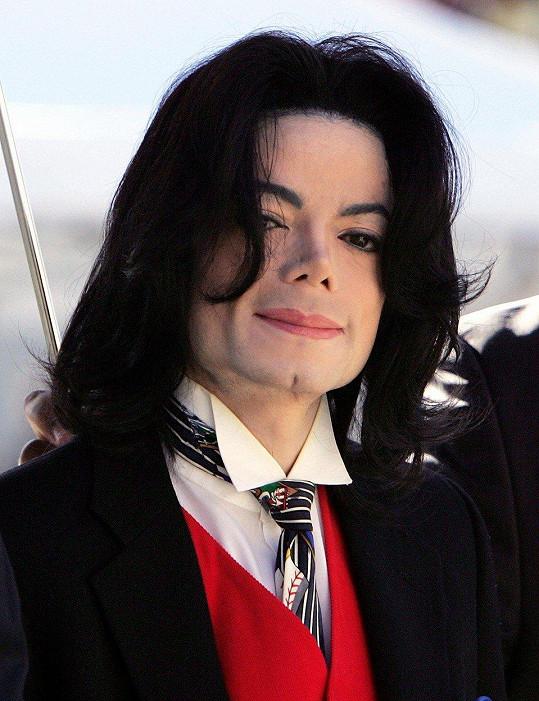 Michaela Jacksona zabil propofol.