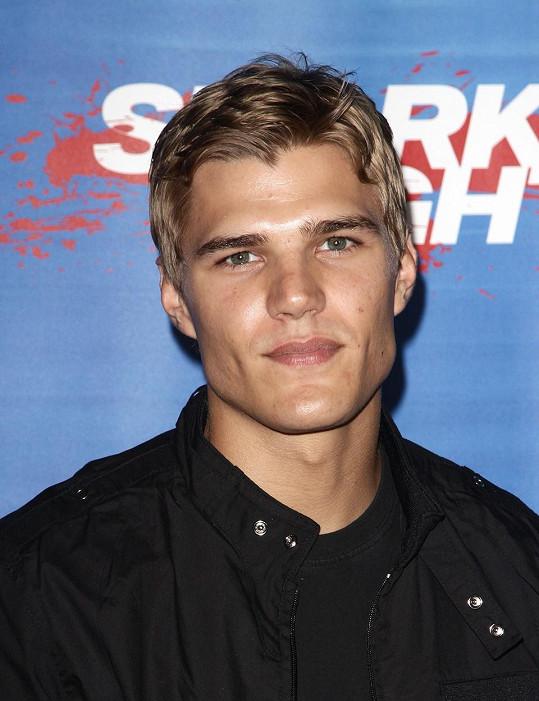 Chris v roce 2011