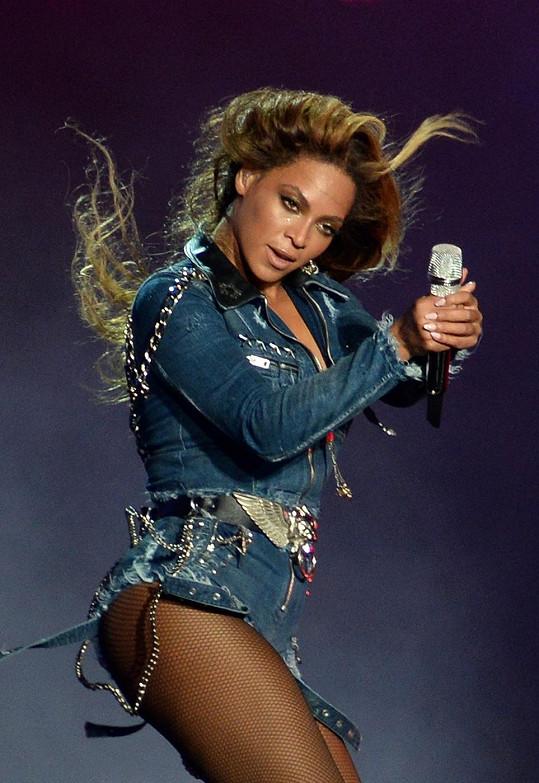 Beyoncé v Miami