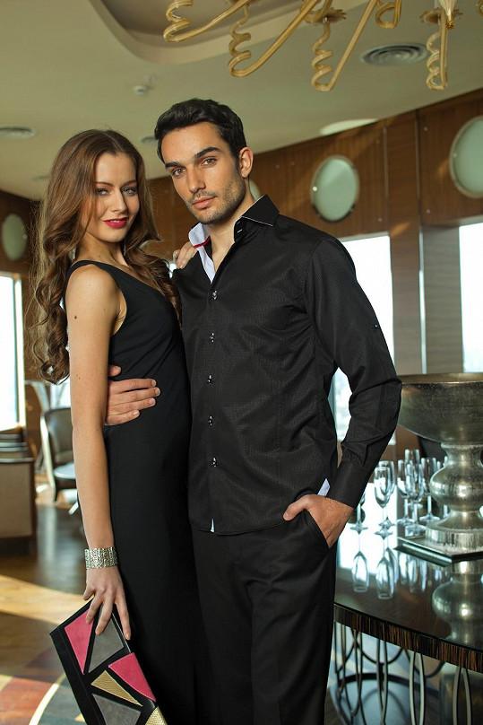 Do Čech se dostaly fotky, které Česká Miss fotila během svého pracovního pobytu v Istanbulu.