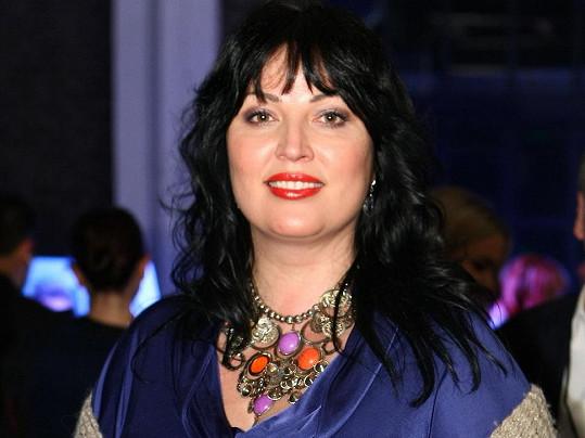 Misska Ivana Christová bojuje s váhou už léta.