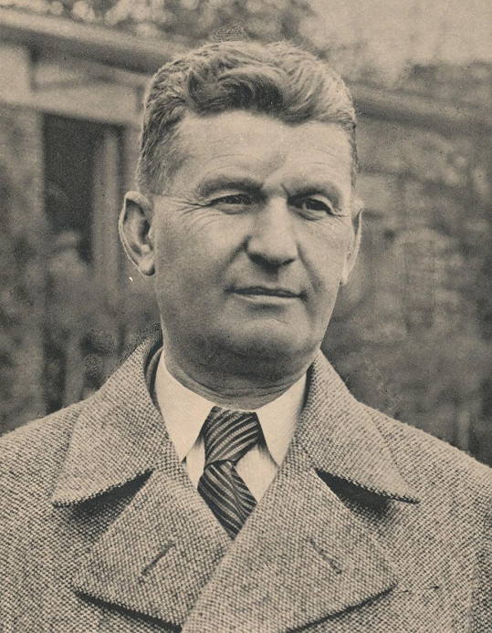 Tomáš Baťa zahynul cestou do Švýcarska.