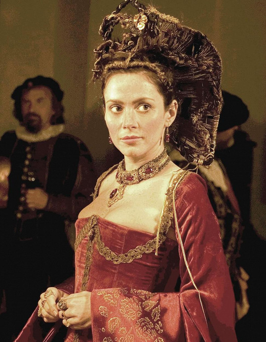 Jako krvelačná Alžběta Bathory