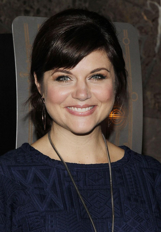 Tiffani Thiessen dnes