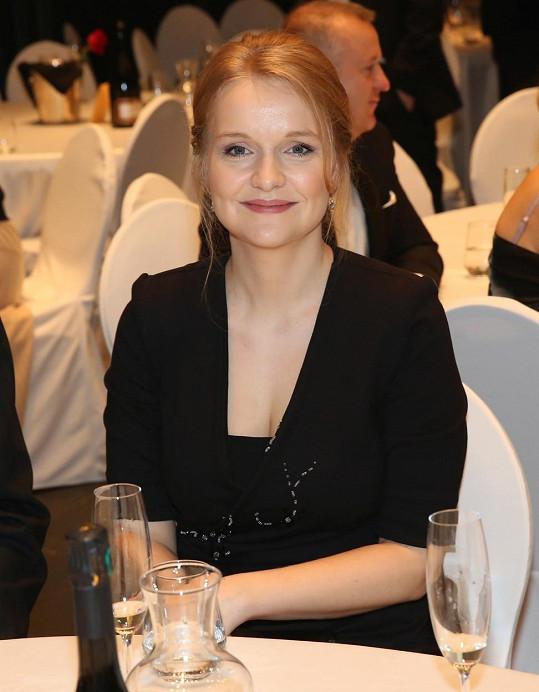 Jiří Schmitzer má půvabnou dceru.