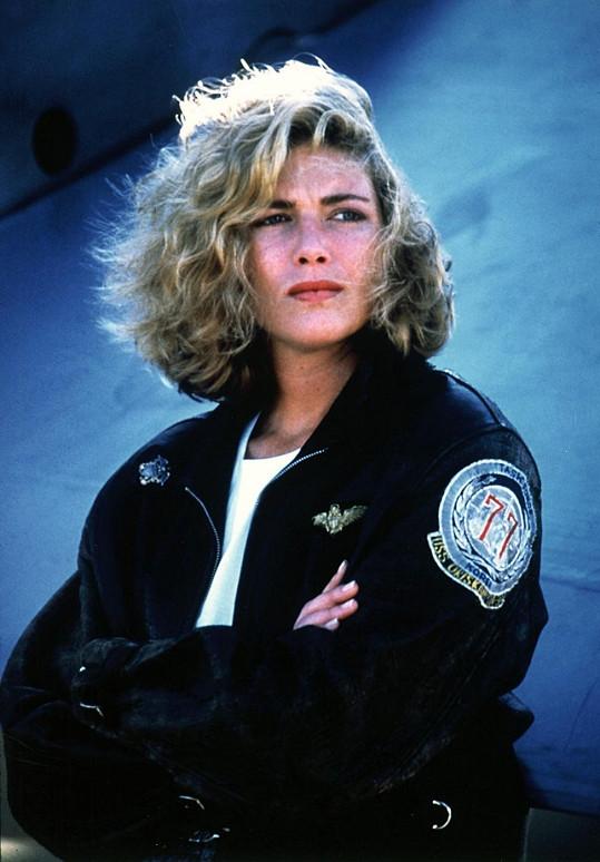 Kelly McGillis jako Charlie Blackwood.