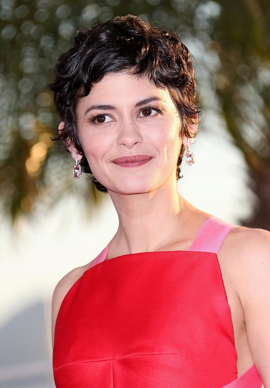 Audrey Tautou by se letos měla stát spolu s Johnem Travoltou největší hvězdou filmového festivalu v Karlových Varech.