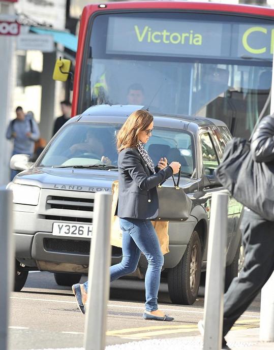 Pippa Middleton v Chelsea