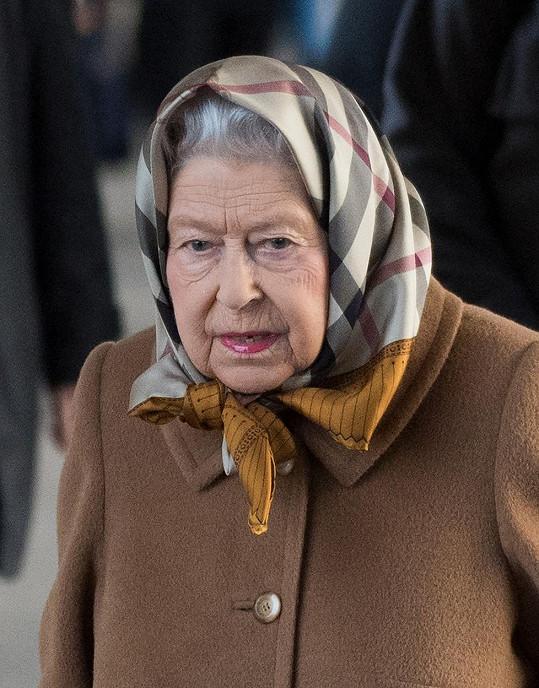 Dnes je nejdéle vládnoucí britskou panovnicí.