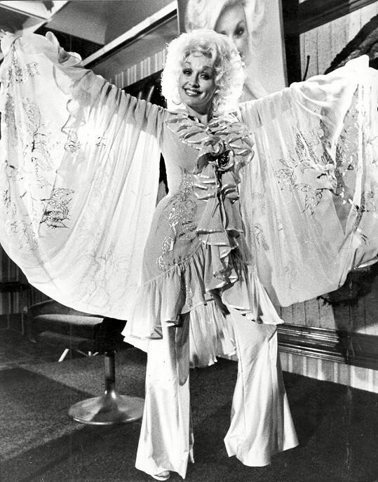 Dolly v 70. letech