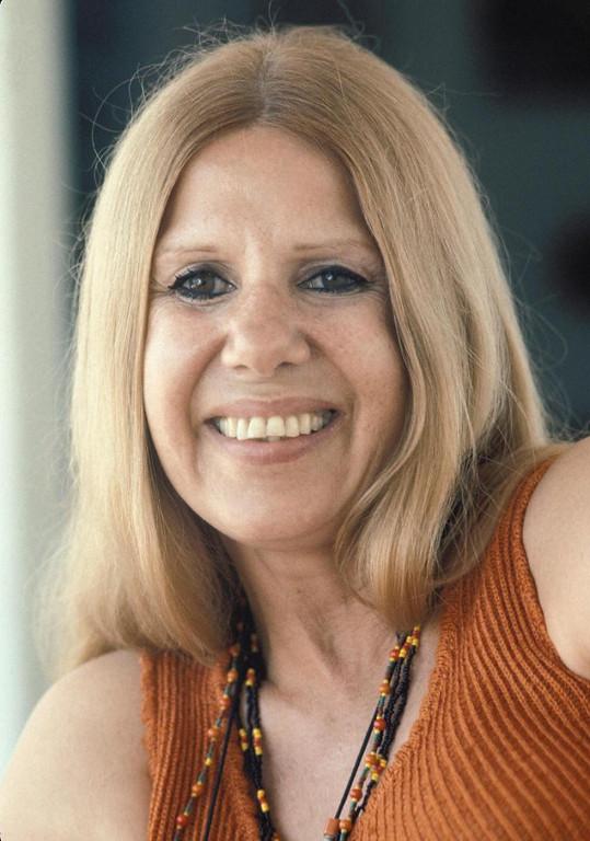 Cayetana Fitz-James Stuart v 70. letech