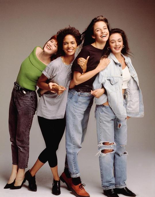 Na cukrovku 2. typu přišli během natáčení seriálu Living Dolls v roce 1989.