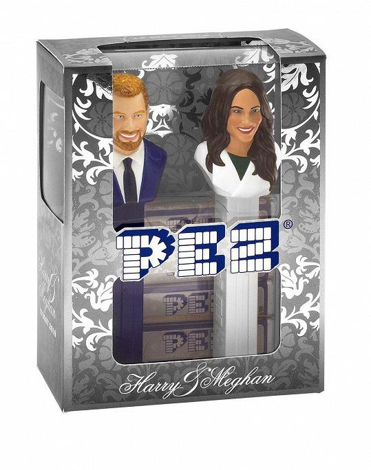 Harry a Meghan Markle jsou žádaným zbožím.