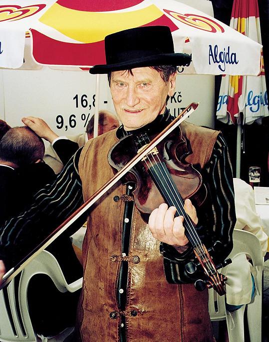 Jiří Císler zemřel na následky Alzheimerovy choroby.