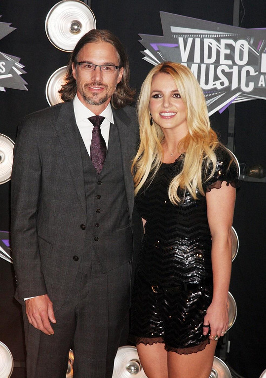 Jason Trawick s Britney Spears