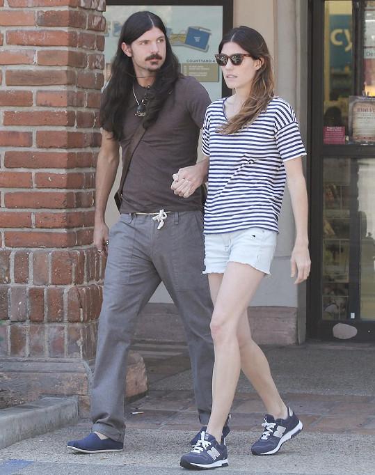 Jennifer a Seth se letos dočkají prvního potomka.