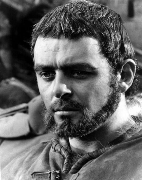 U filmu prorazil se snímkem Lev v zimě.