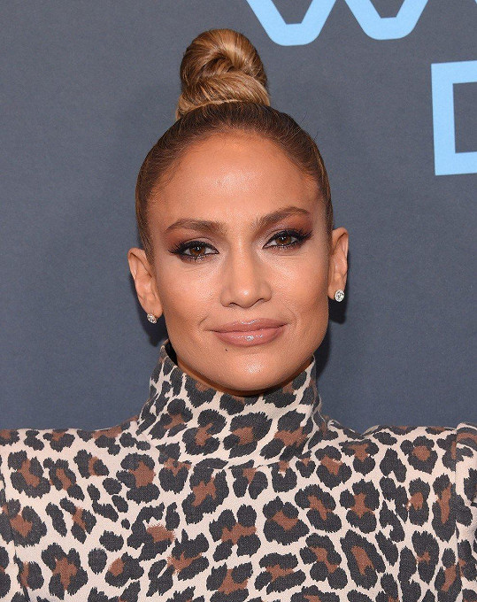 U Jennifer Lopez by nikdo neřekl, že neměla kde složit hlavu.