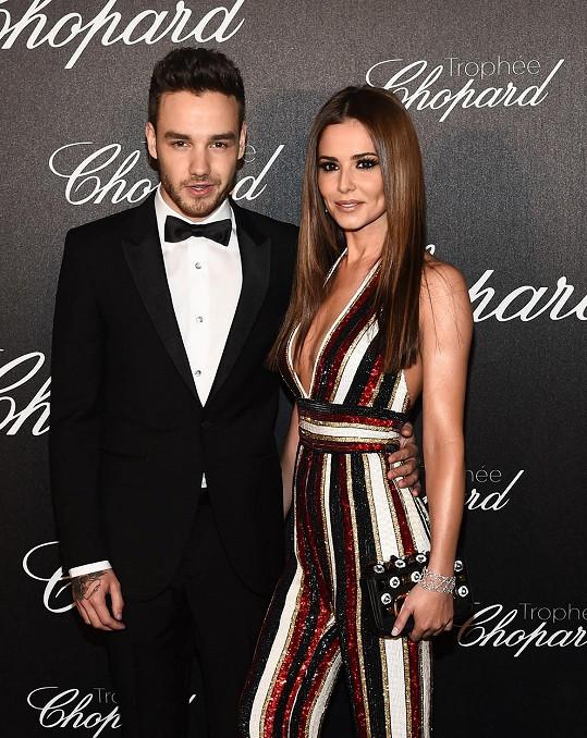 Cheryl s Liamem prý očekávají příchod prvního potomka.