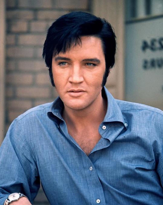 Duch Elvise Presleyho se zjevuje údajně skoro všude, kde se zpěvák za života zdržoval.